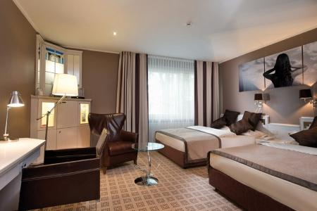 TRYP by Wyndham Arena
