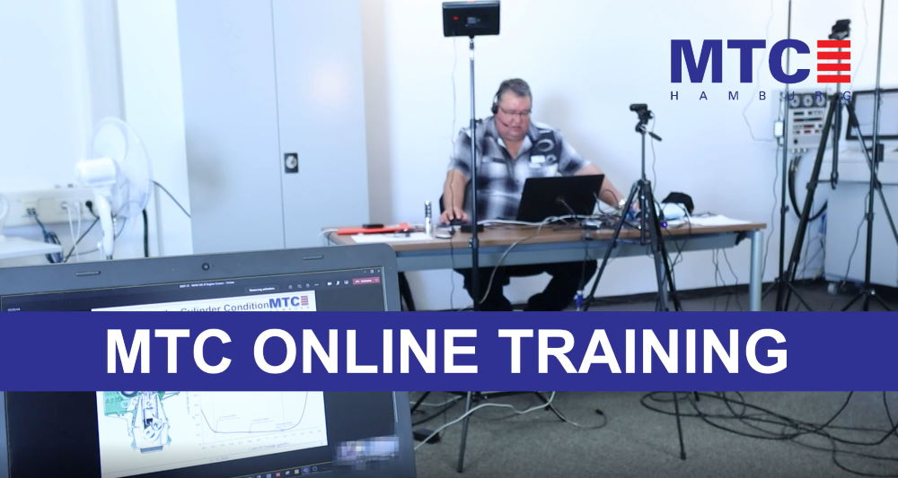 MAN ME Online Training