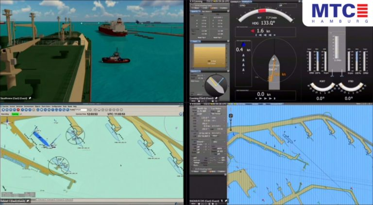 Maritime Projects
